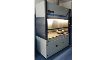 Banco Di Lavoro Per Laboratorio Chimico : Gruppo strola: cappe da laboratorio personalizzate